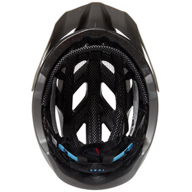 Alpina Mythos 3.0 L.E. Helmet dark silver-blue-red